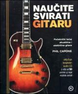 Naučite svirati gitaru - Početnički tečaj akustične i električne gitare