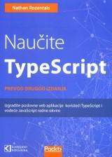 Naučite TypeScript, prevod drugog izdanja