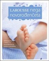 Larousse - Nega novorođenčeta