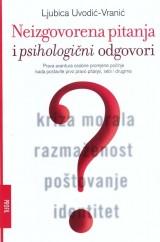 Neizgovorena pitanja i psihologični odgovori