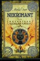 Nekromant - Tajne besmrtnog Nicholasa Flamela - knjiga četvrta