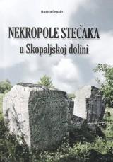 Nekropole stećaka u Skopaljskoj dolini
