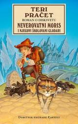 Neverovatni Moris i njegovi školovani glodari
