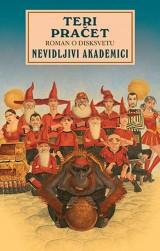 Nevidljivi akademici