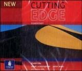New Cutting Edge Elementary Class CDs 1-3