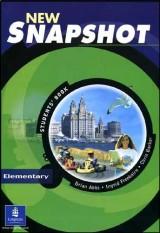 New Snapshot Elementary, Students book