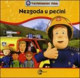 Vatrogasac Sima - Nezgoda u pećini