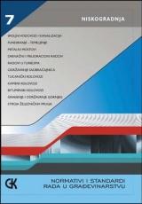 Normativi i standardi u građevinarstvu, niskogradnja, knjiga 7