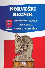 Norveško-srpski, srpsko norveški rečnik