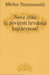 Nove slike iz povijesti hrvatske književnosti