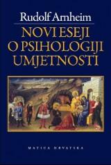 Novi eseji o psihologiji umjetnosti