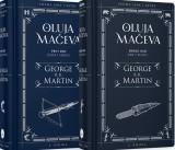 Oluja mačeva - knjiga treća 1 i 2 dio