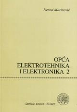 Opća elektrotehnika i elektronika 2  : za inženjersku tehnologiju