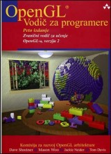 OpenGL Vodič za programere