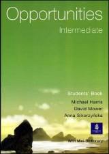Opportunities Intermediate, Students Book