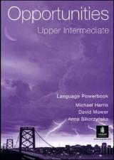 Opportunities Upper Intermediate, Language Powerbook