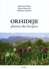 Orhideje planina oko Sarajeva
