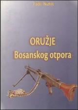 Oružje Bosanskog otpora