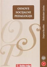 Osnove socijalne pedagogije