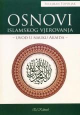 Osnovi islamskog vjerovanja - Uvod u nauku akaida