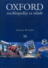 Oxford enciklopedija za mlade 10