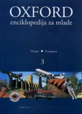 Oxford enciklopedija za mlade 3