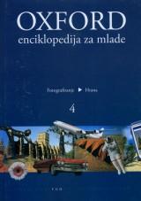 Oxford enciklopedija za mlade 4