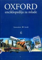 Oxford enciklopedija za mlade 6
