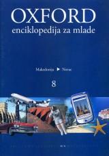 Oxford enciklopedija za mlade 8