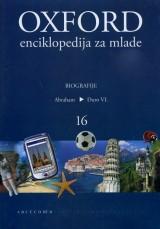 Oxford enciklopedija komplet 1-18