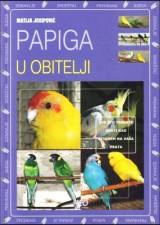 Papiga u obitelji
