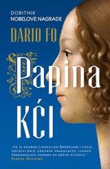 Papina kći
