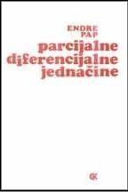 Zbirka zadataka iz parcijalnih diferencijalnih jednačina