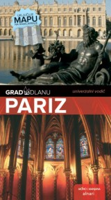 Pariz grad na dlanu