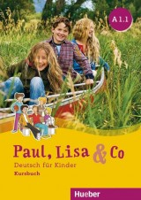 Paul, Lisa and Co A1/1 Kursbuch