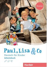 Paul, Lisa and Co Starter Arbeitsbuch