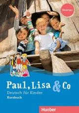 Paul, Lisa and Co Starter Kursbuch