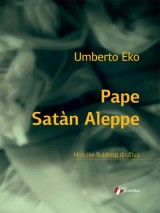 Pape Satan Aleppe - Hronike fluidnog društva