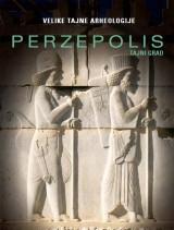 Perzepolis - Tajni grad