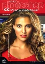 Adobe Photoshop CC knjiga za digitalne fotografe