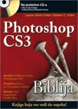 Photoshop CS3 Biblija
