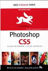 Photoshop CS5 - Brzi vizualni vodič