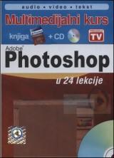 Multimedijalni kurs za Photoshop