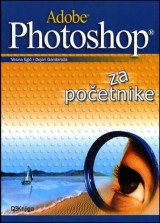 Adobe Photoshop za početnike