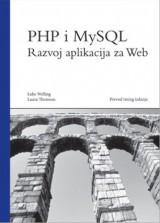 PHP i MySQL : razvoj aplikacija za Web, prevod 4. izdanja + CD-e