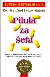 Pilula za šefa