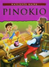 Pinokio - Najljepše bajke