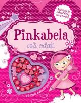 Pinkabela - Voli crtati