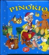 Pinokio - Mini bajke