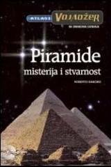 Piramide-misterija i stvarnost